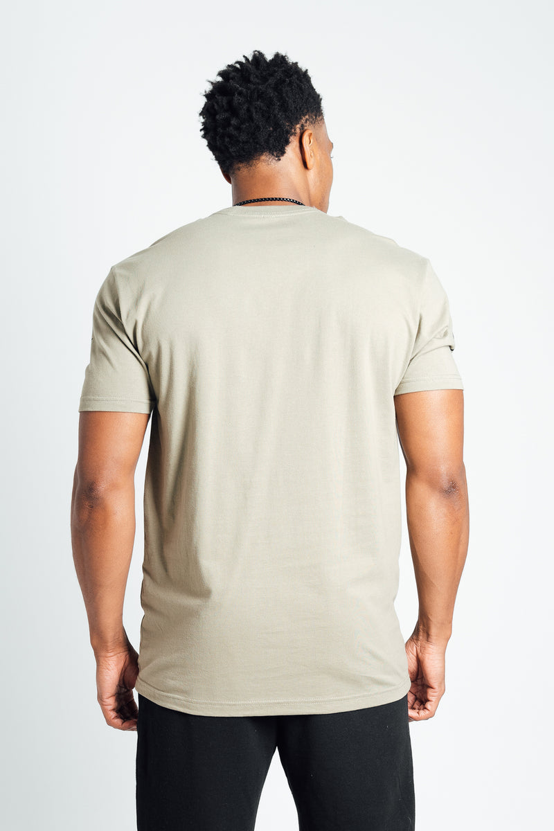 Rival - Meet Tee (Olive)