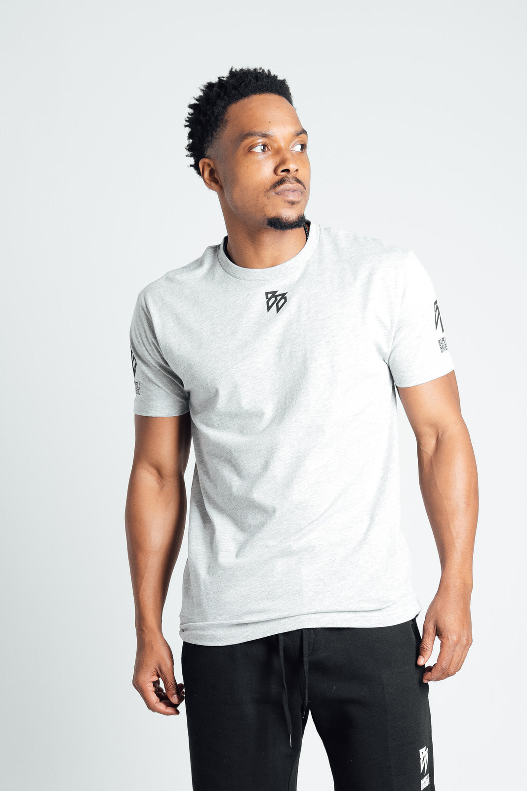 Rival - Meet Tee (Heather Grey)