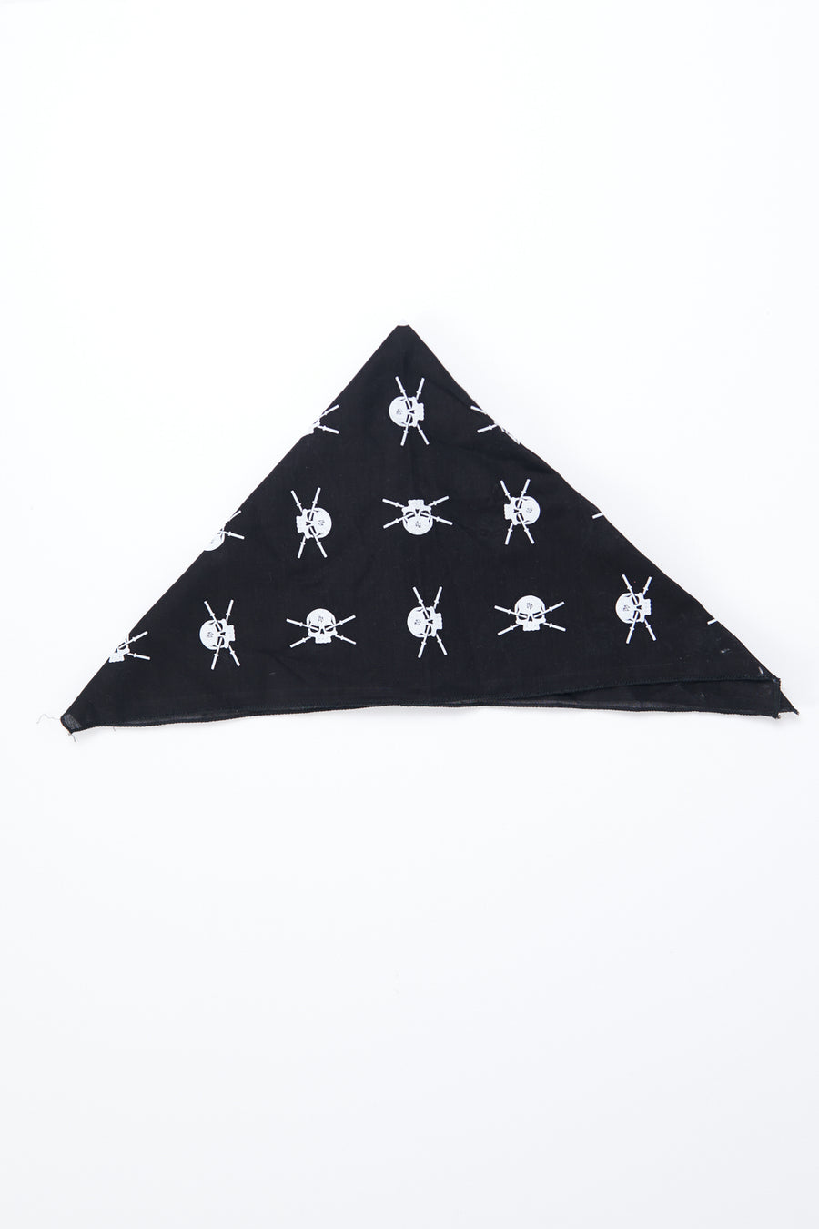 BB - Bandana (Black)