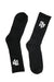 BB - Crew Socks (Black)