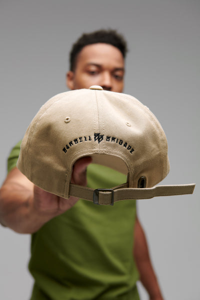 Element - Dat Hat (Khaki)