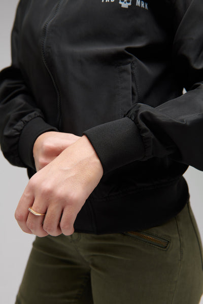 Trademark - Lightweight Jacket (Black)