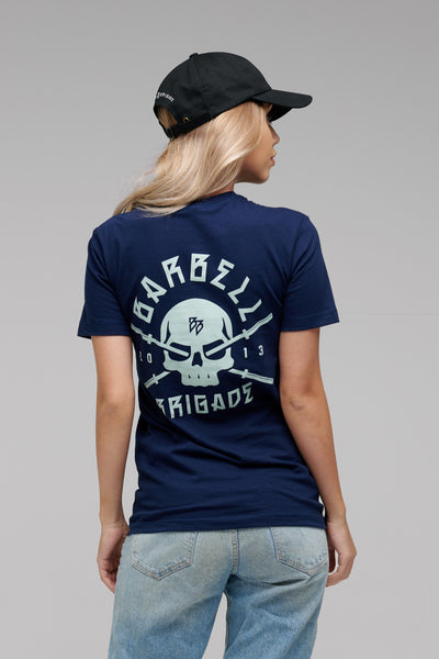Rebirth - Tee (Dark Navy)