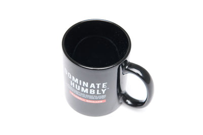 Mindset - 11oz Coffee Mug (Black)
