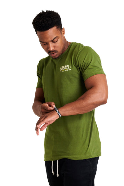 Prospect - Tee (Army Green)