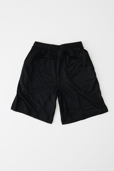 Coordinate - Mesh Shorts (Black)