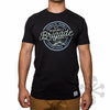 The Mountains - Tee (Black)