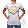 The Mountains - Women's Tee (White)