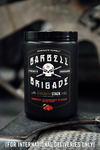 BB - Strength Stack (Tropical Raspberry) [INTERNATIONAL DELIVERIES ONLY]