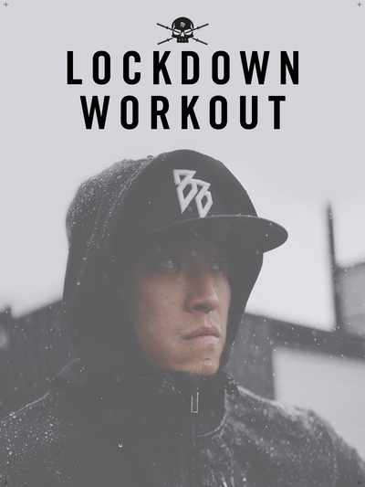Lockdown - Workout (Phase I)