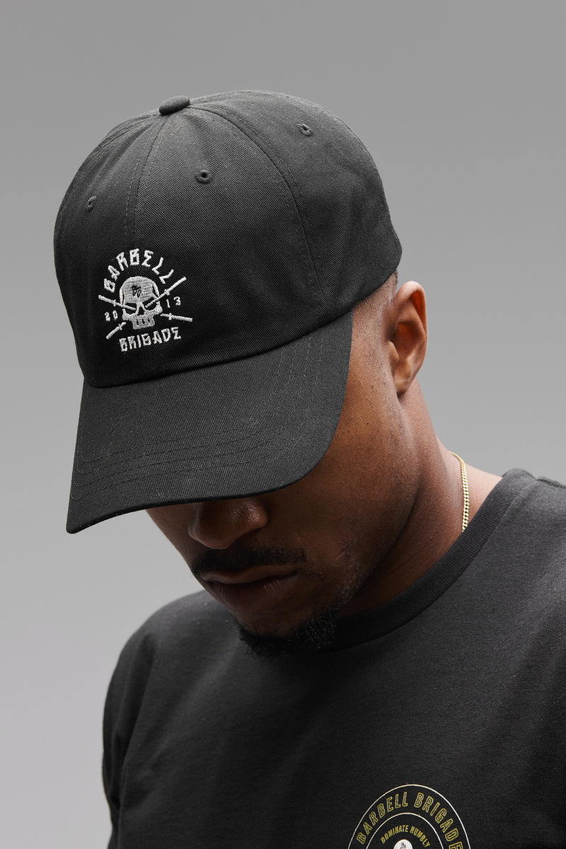 Rebirth - Dad Hat (Black)
