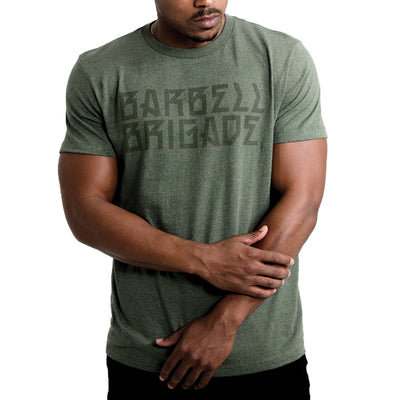 Staple - Tee (Army Heather)