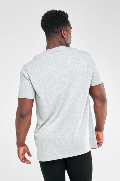 Creed - Tee (Heather Grey)