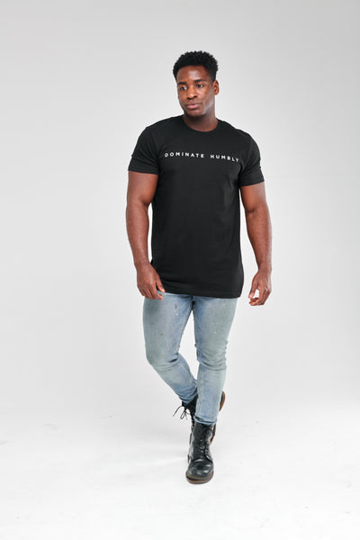 Creed - Tee (Black)