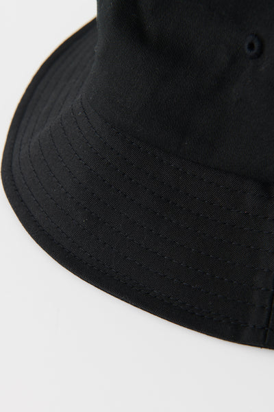 Rebirth - Bucket Hat (Black)