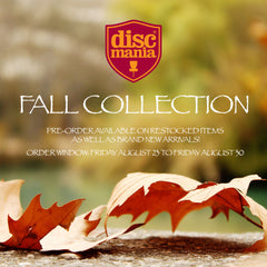 Fall Collection Pre-Order