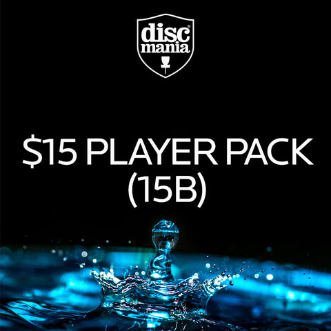$15 Player Pack (15b)