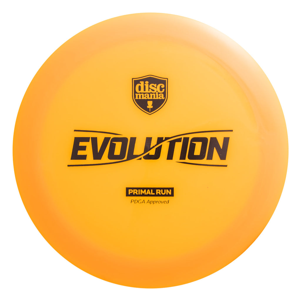 Discmania Primal Run Evolution Enigma