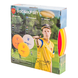 Discmania 3-Disc Beginner Set