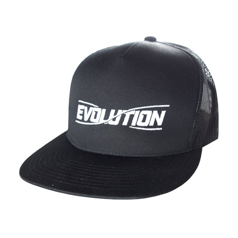 Discmania Evolution Snapback Trucker Hat