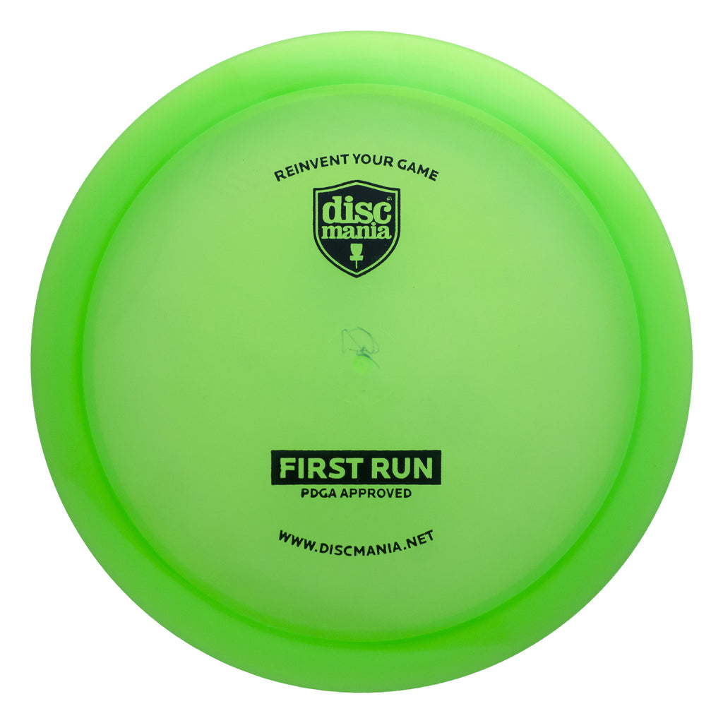 Discmania First Run C-LINE FD2