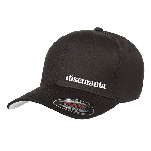 Discmania Flexfit Hat (Bar Logo)