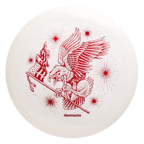 Discmania Evolution Neo Instinct (Liber-Tee Stamp)