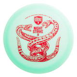 Nate Perkins Signature Color Glow C-LINE FD (Night Strike II)