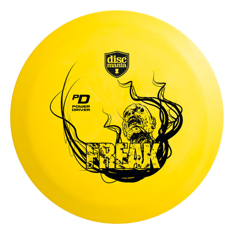 Discmania S-LINE PD (Freak)