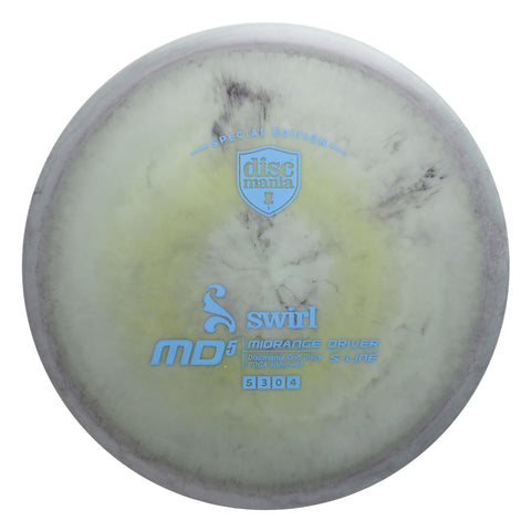 Discmania Not-So-Swirly S-LINE MD5