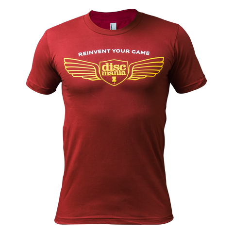 Discmania Wings Shirt