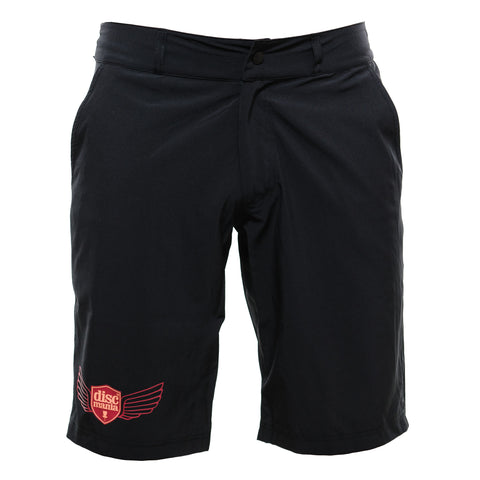 Discmania Men's Tech Shorts