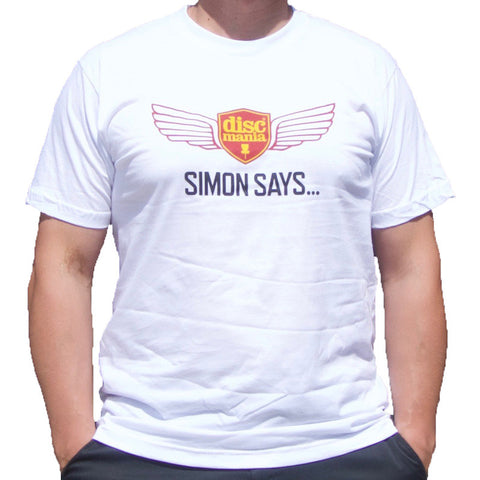 Simon Says Throw Far! Shirt