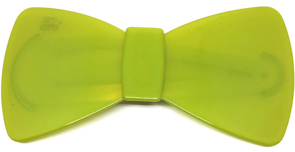 Boston bow - Green