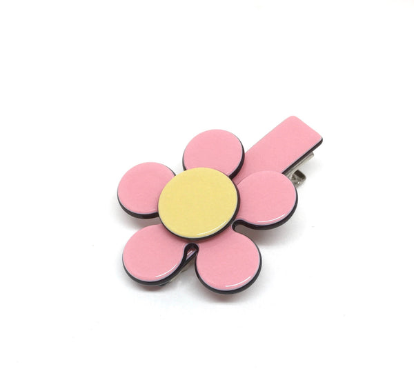 Daisy flower - Small - soft pink