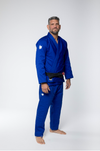 The One Kimono with FREE Whitebelt - Blue