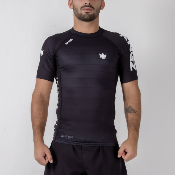 Ranked V5.0 S/S Rash Guard