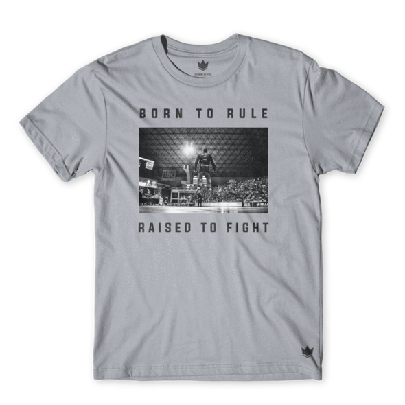 Born to Rule - Grey