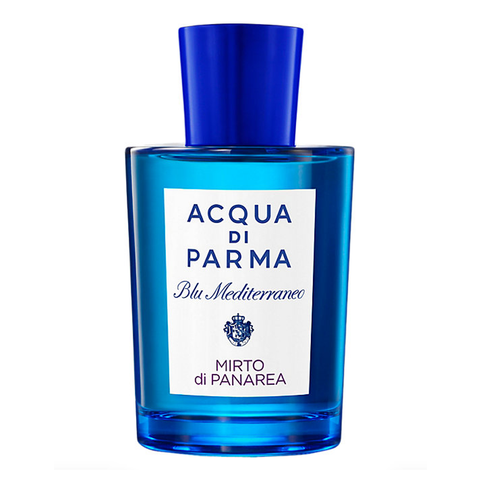 Acqua Di Parma Blu Mediterraneo Mirto di Panarea Fresh Myrtle and Citrus Fragrance