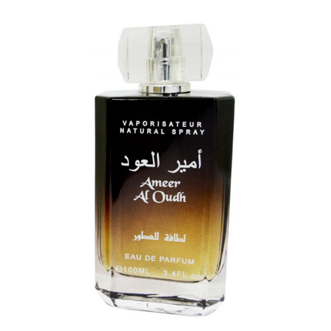 Lattafa Perfumes Ameer Al Oudh Samples Decants