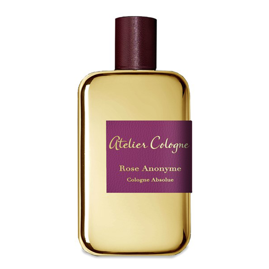 Atelier Cologne Rose Anonyme Bright Sparkling Rose Oud Intense Extrait