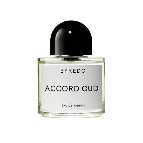 Byredo Accord Oud Sample Decants