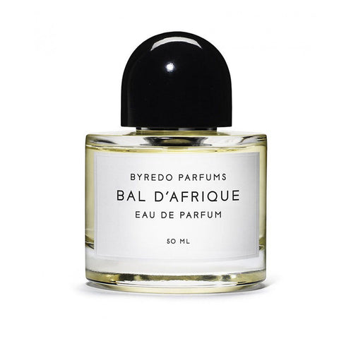 Byredo Bal D'Afrique Pretty Vetiver With Marigold