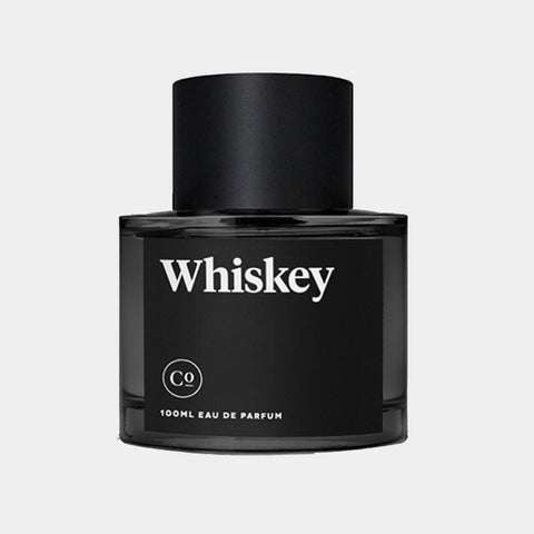 Commodity Goods Whiskey Boozy Oaky Woody Lemony Fragrance