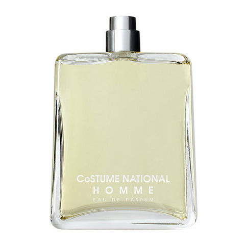 Costume National Homme Intense Woody Spicy Fragrance For Men