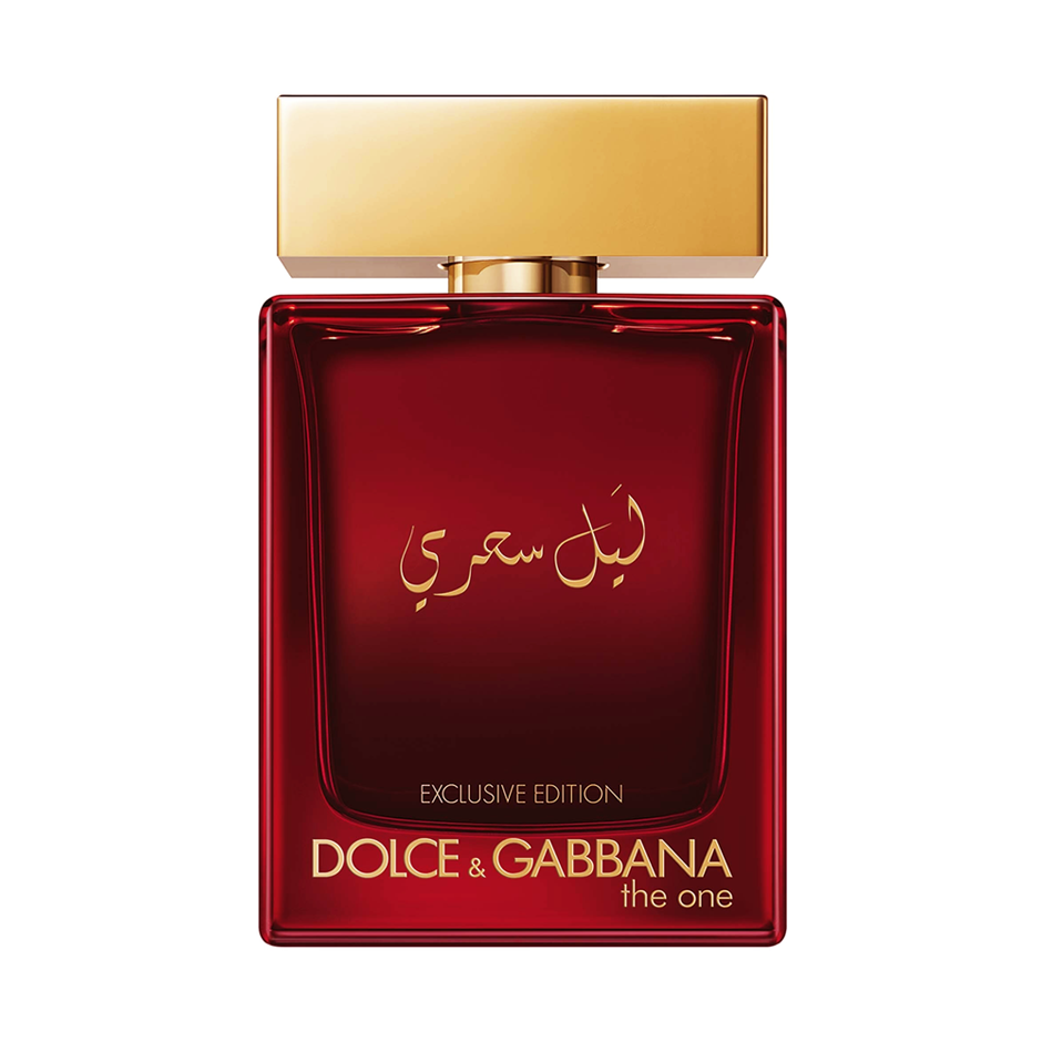 Dolce And Gabbana The One Mysterious Night Samples And Decants, Perfume –  PS D 46318fb911ae