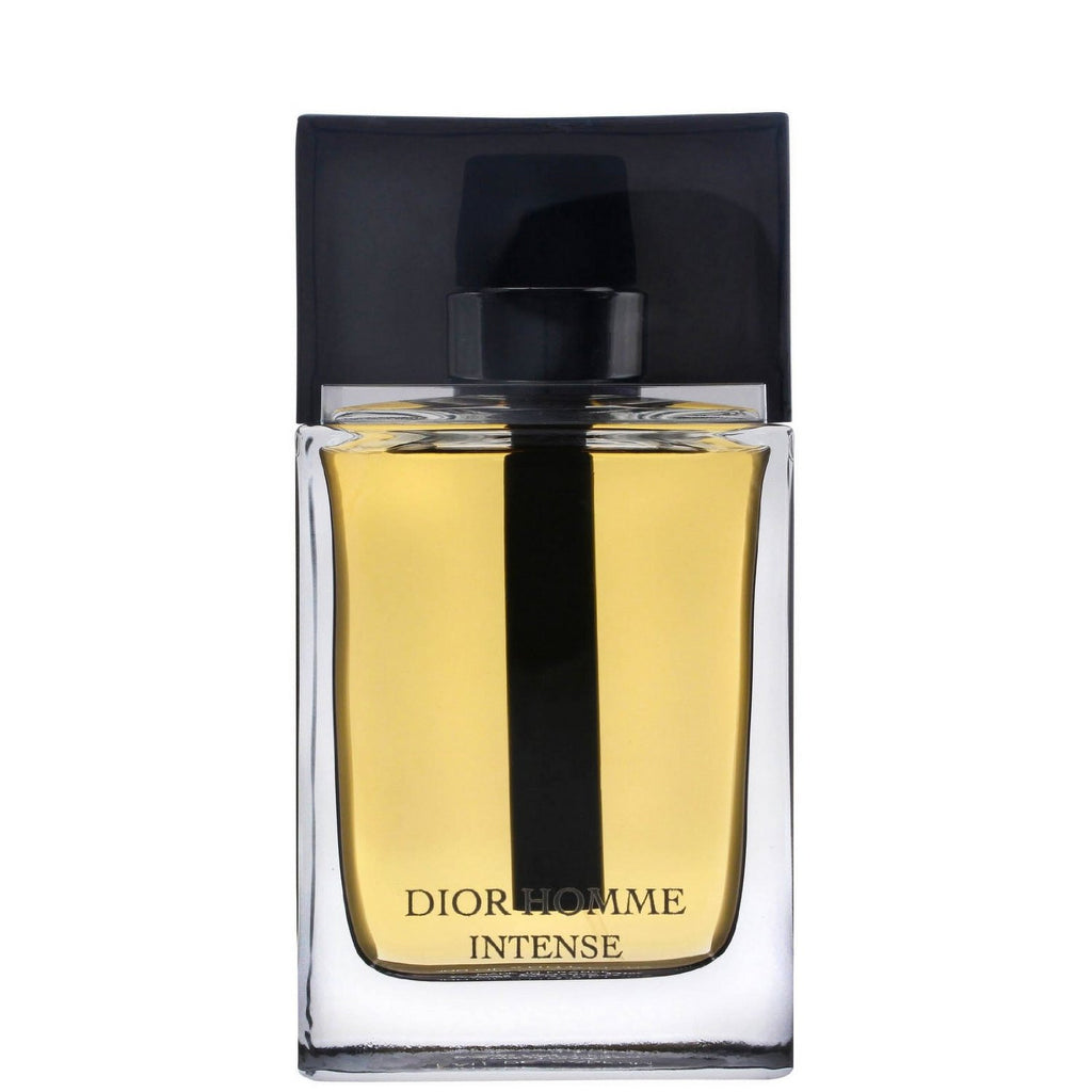Dior Homme Intense More Potent Version Of Dior Homme