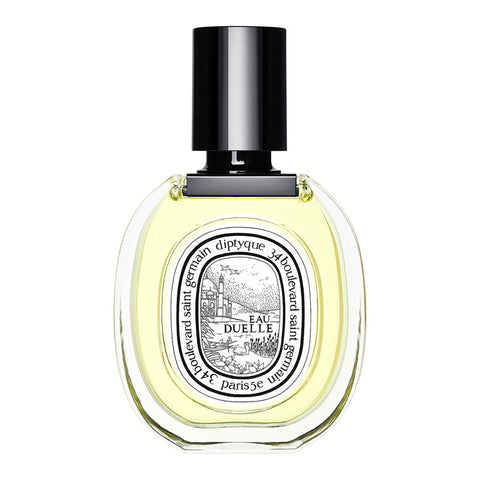 Diptyque Eau Duelle EDT Spicy, peppery boozy vanilla fragrance