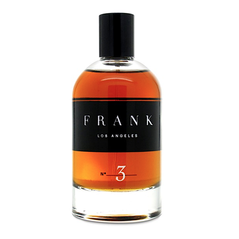 Frank Los Angeles Frank No. 3