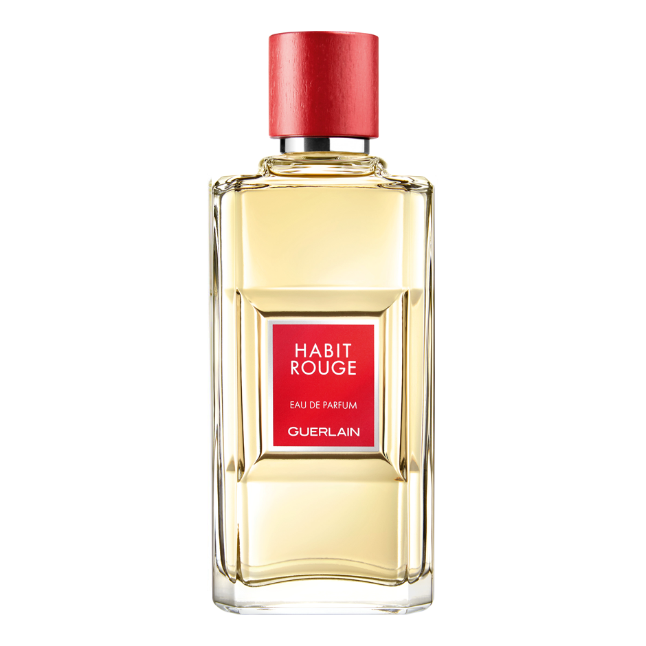 Habit Rouge EDP